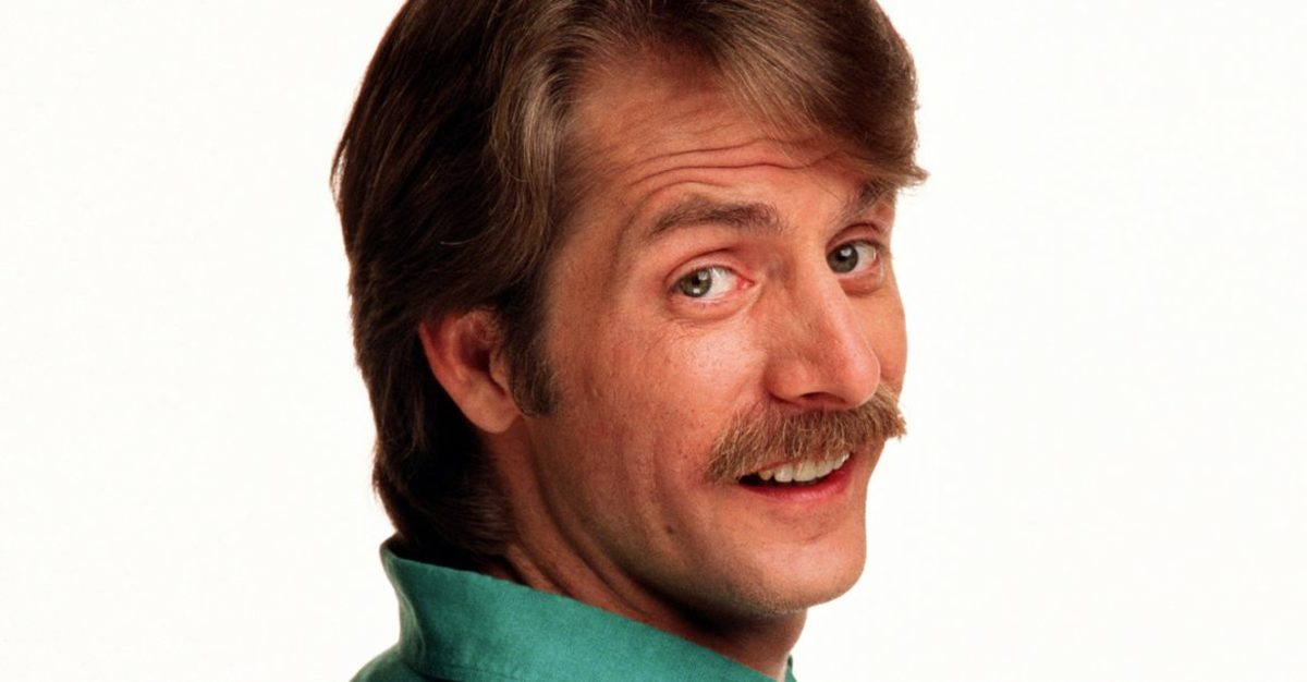 Jeff Foxworthy is one of America's best-known comedians, writer, producer, and stand-up star.