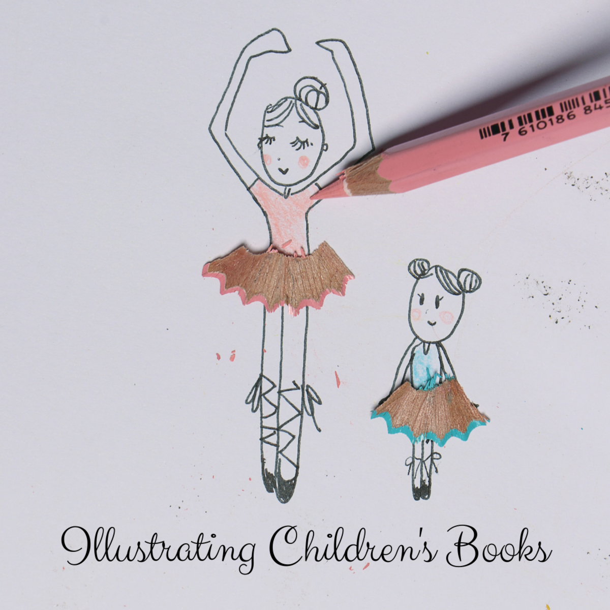 A good illustrator brings the story alive