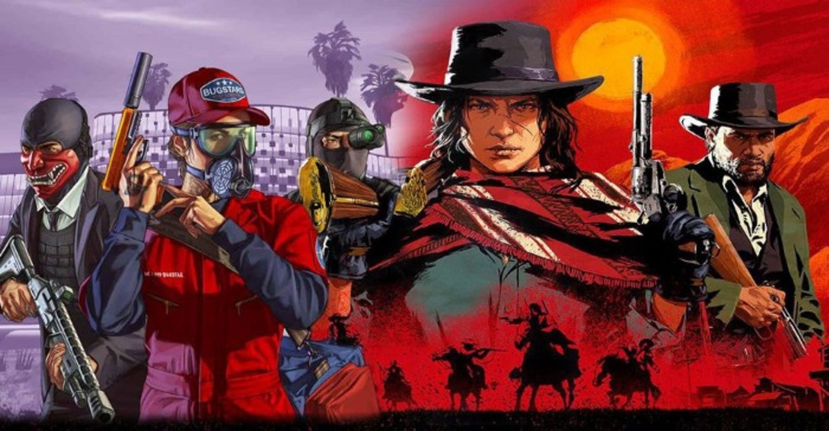 Red Dead Online: Rockstar's Neglected Child