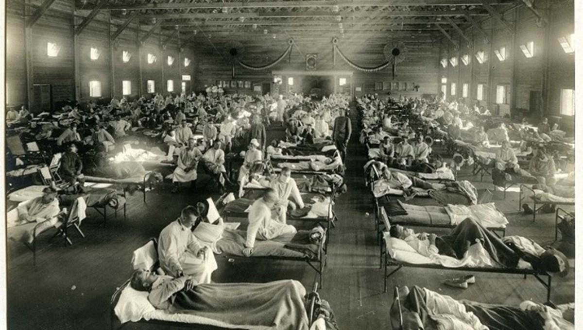 3-pandemics-that-shook-the-world-before-coronavirus