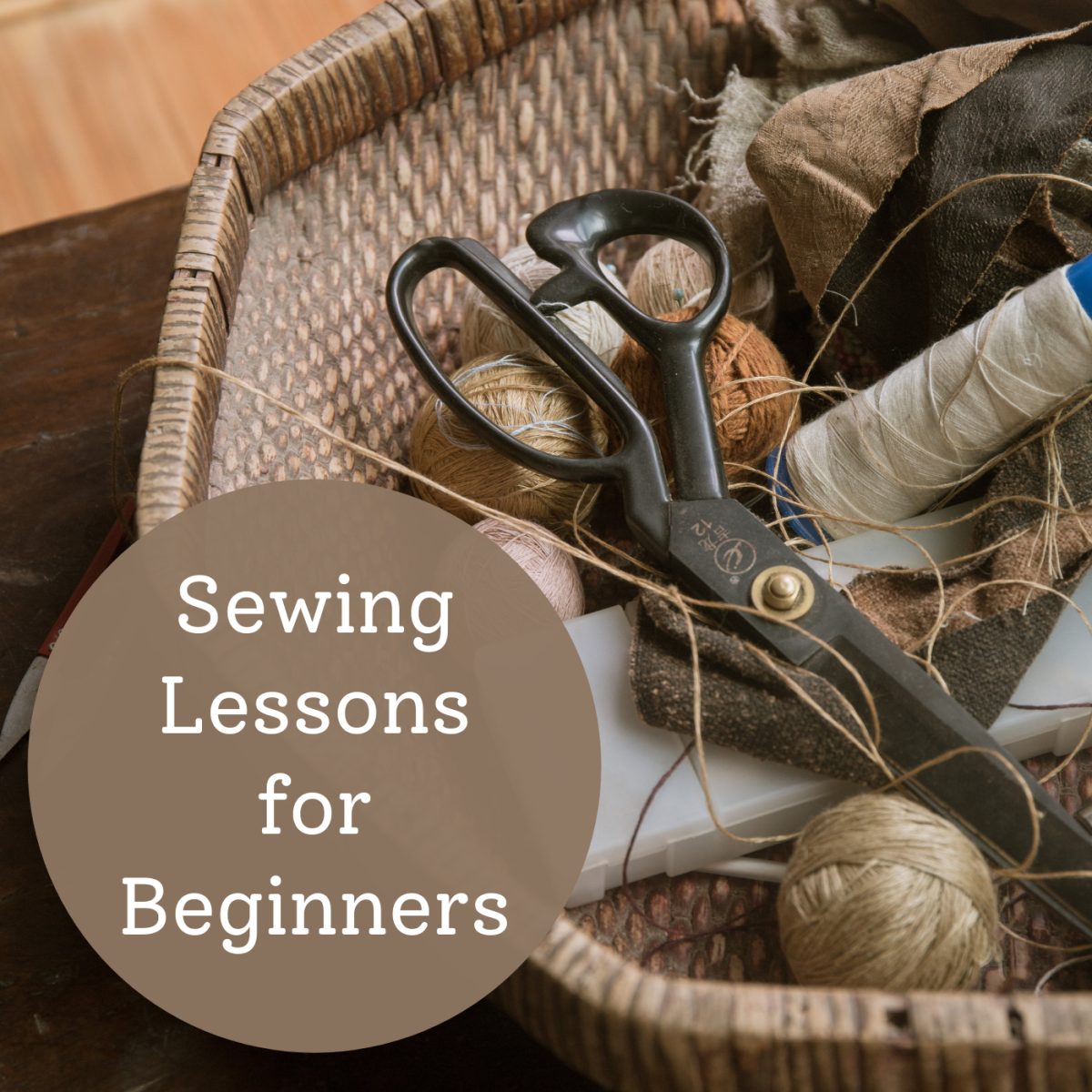 Are you new to sewing? Get some easy-to-follow advice in this article.