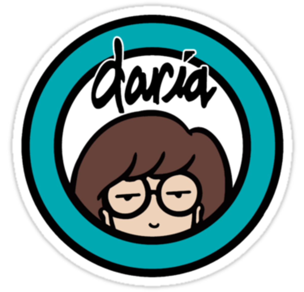 'Daria: 20 Years Later' is a Little Depressing