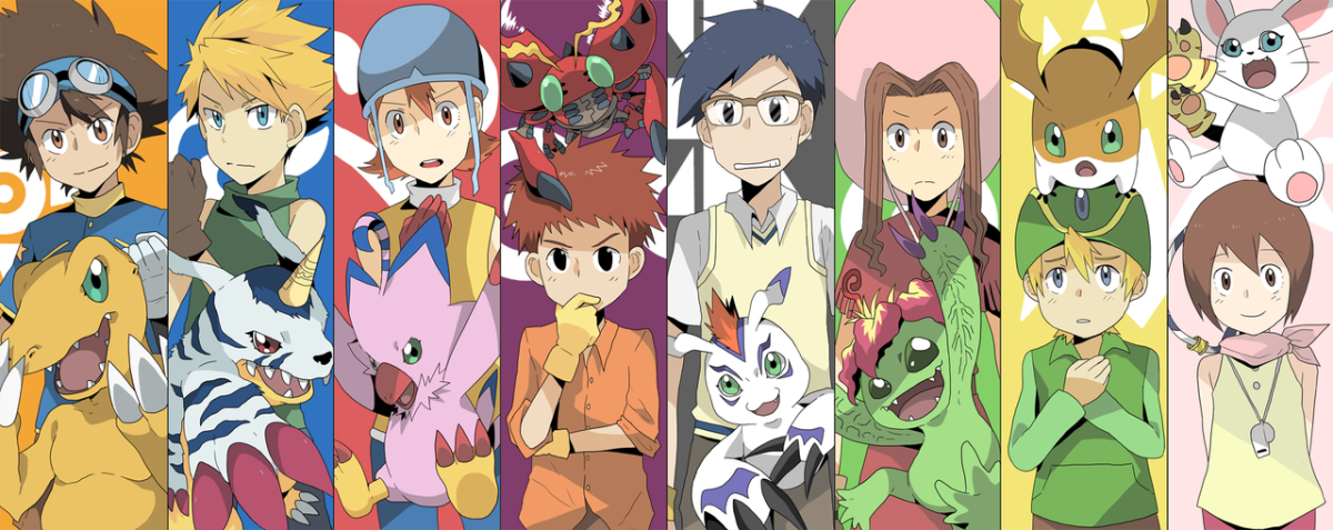 [Por Dentro do Anime com Spoilers] - Digimon Adventure [3/3] 11975192