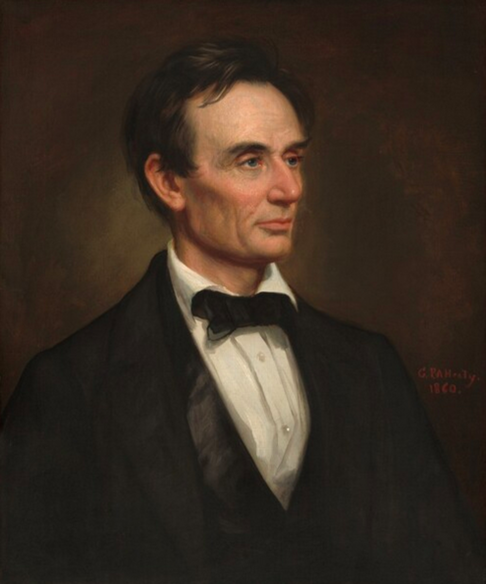 Abraham Lincoln: A Beloved President