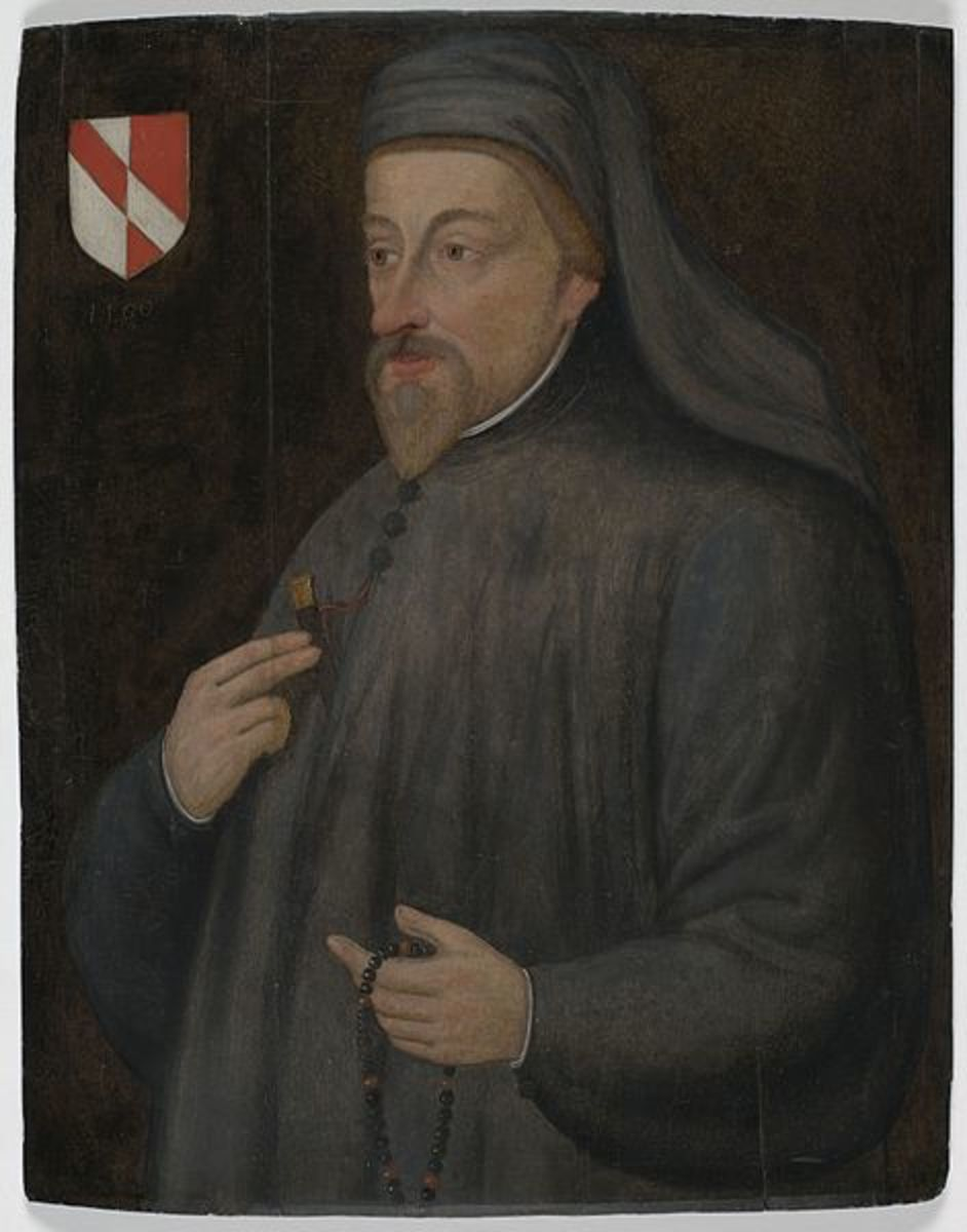 geoffrey-chaucer-1340-1400-the-father-of-english-literature