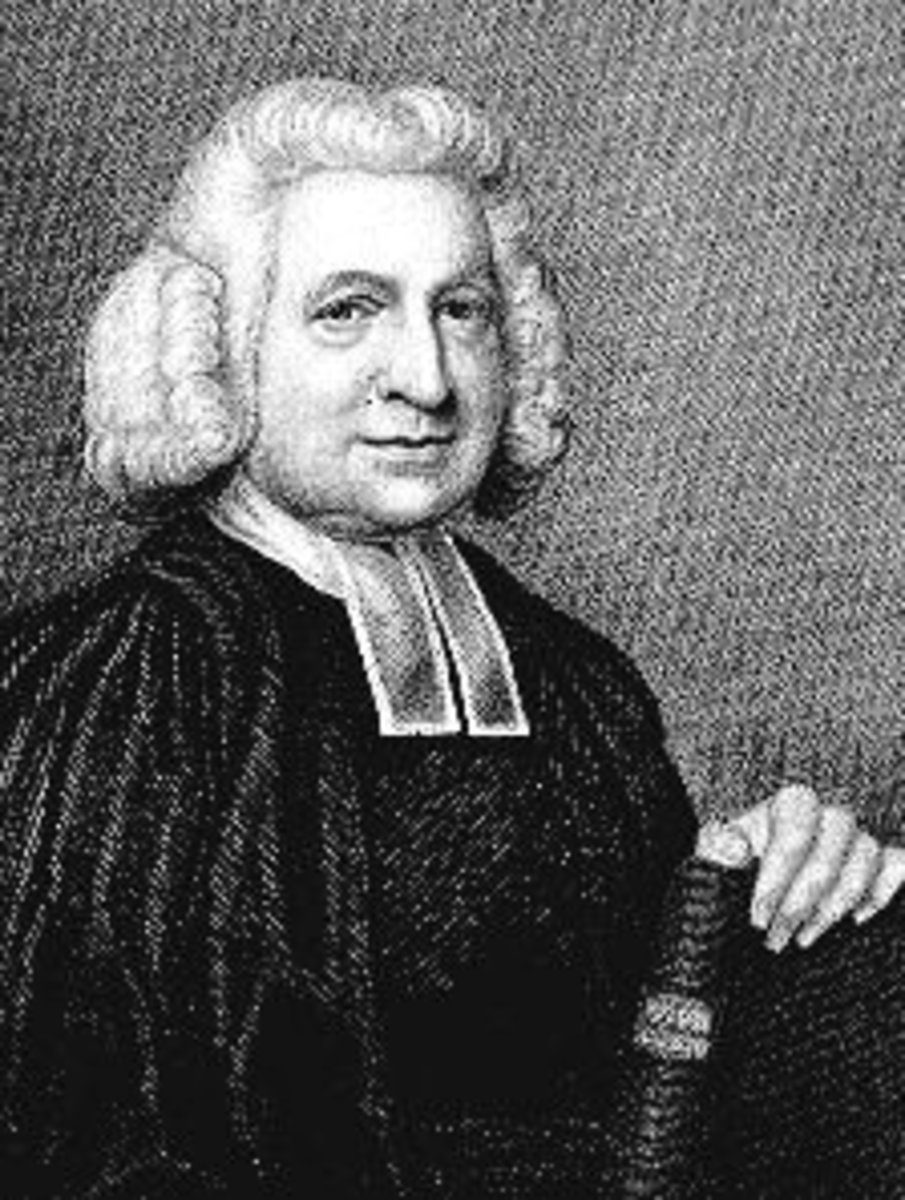 Charles Wesley: His music and sermons have withstood the test of time.\ and remains one of the most loved writers of all time.