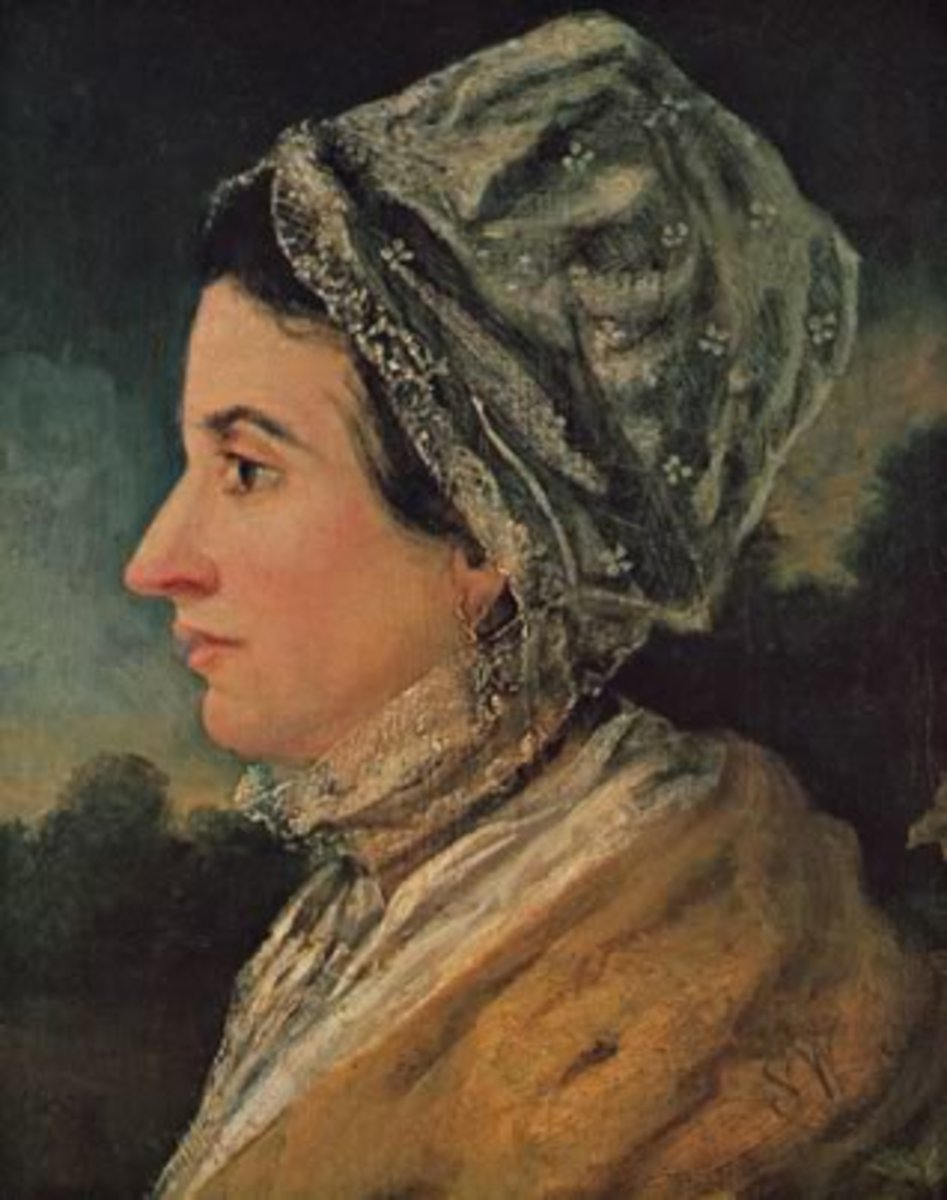 Susanna Wesley: There is little doubt that Susanna played a large part in making Charles what he became.
