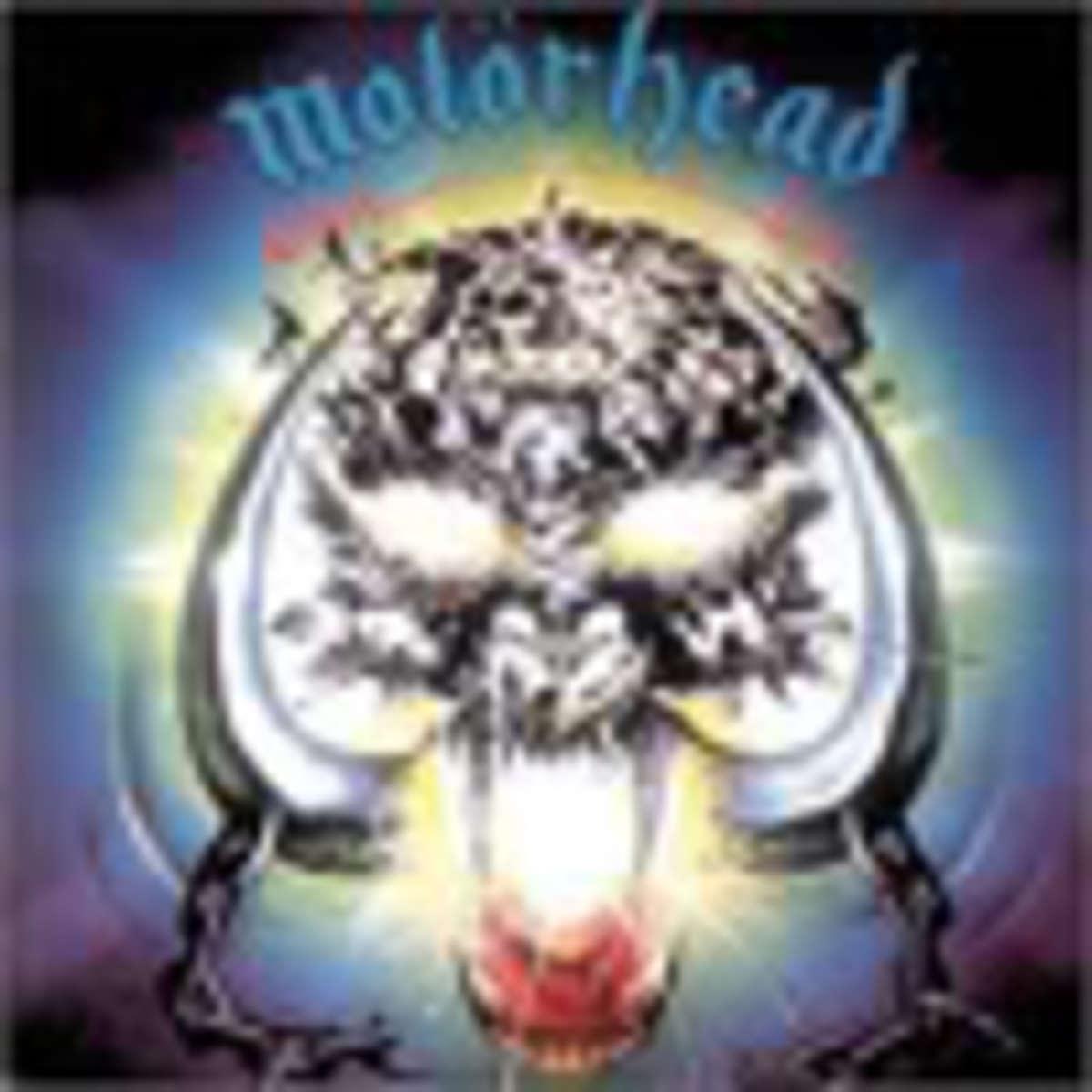 Motorhead Emblem.