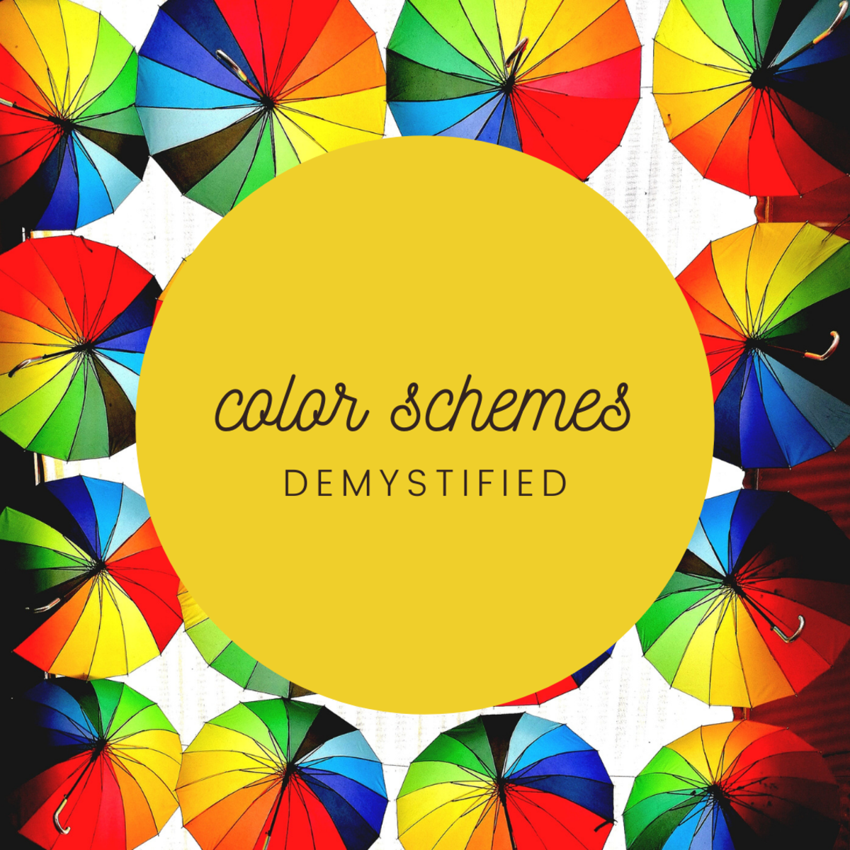 Color Harmony: Color Schemes Explained