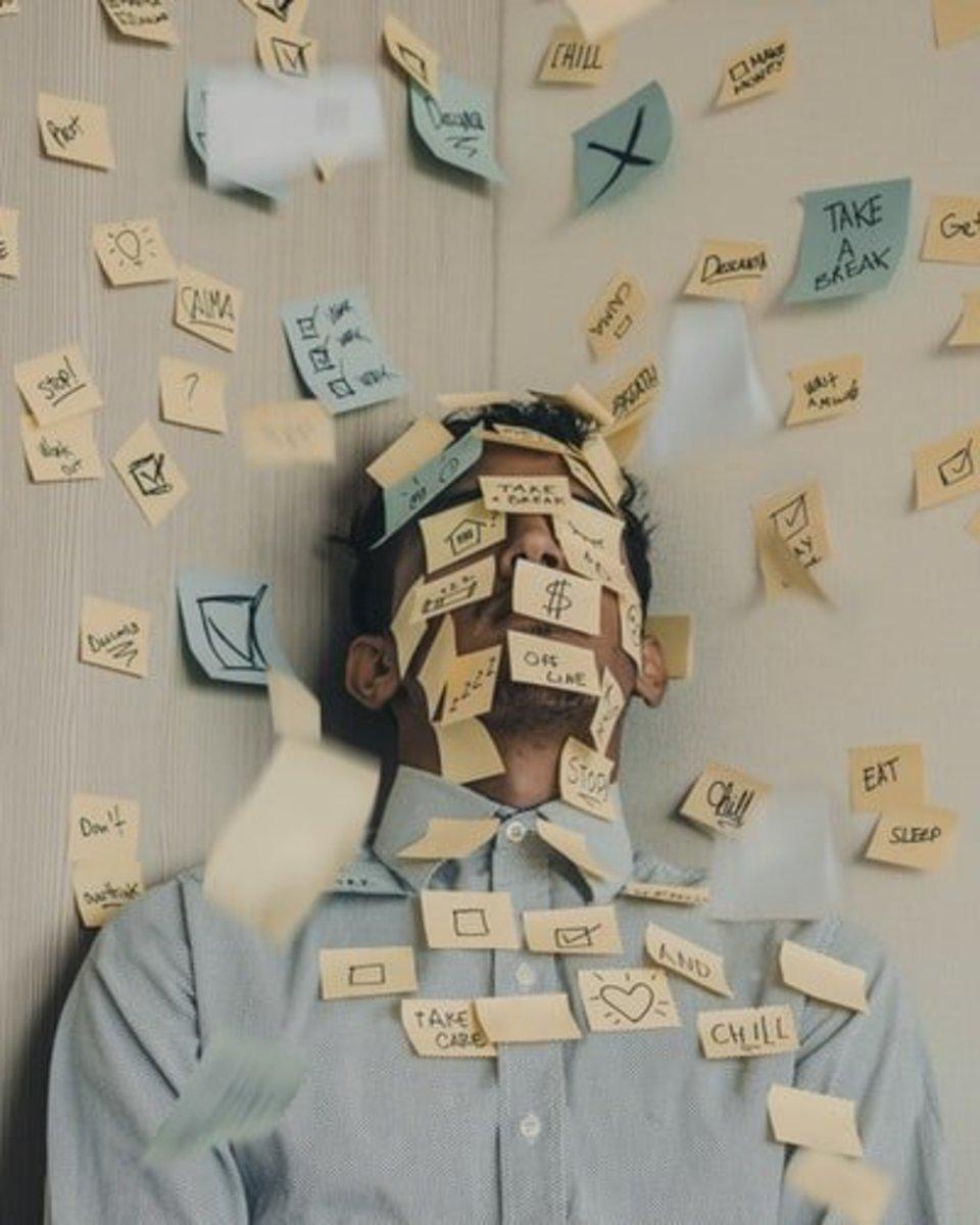 managing-stress-successfully