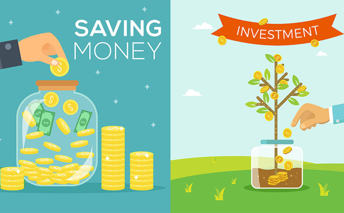 Let money grow like a tree!