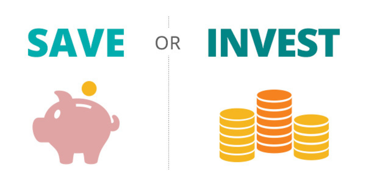 Investing: How Investment Is a Lot Different From Saving Money?