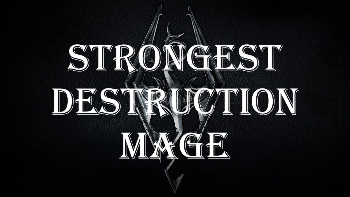 skyrim-really-strongest-mage-build