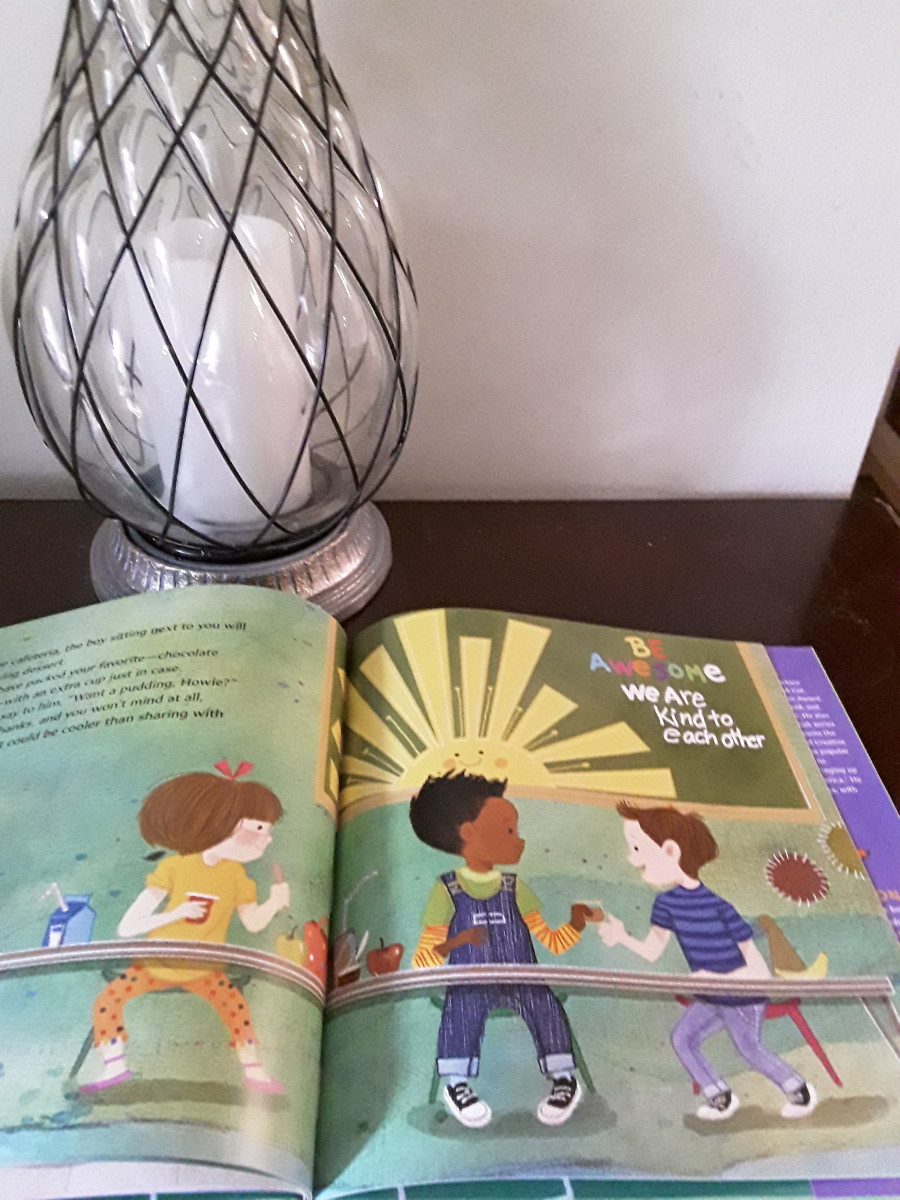 kindergarten-confidence-and-being-kind-in-two-delightful-picture-books-to-start-the-new-school-year