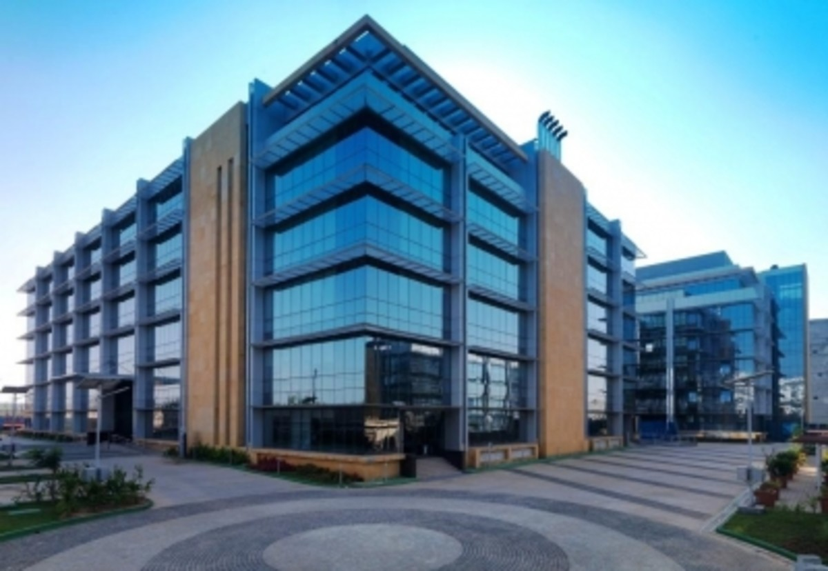 Cisco Building, Bangalore