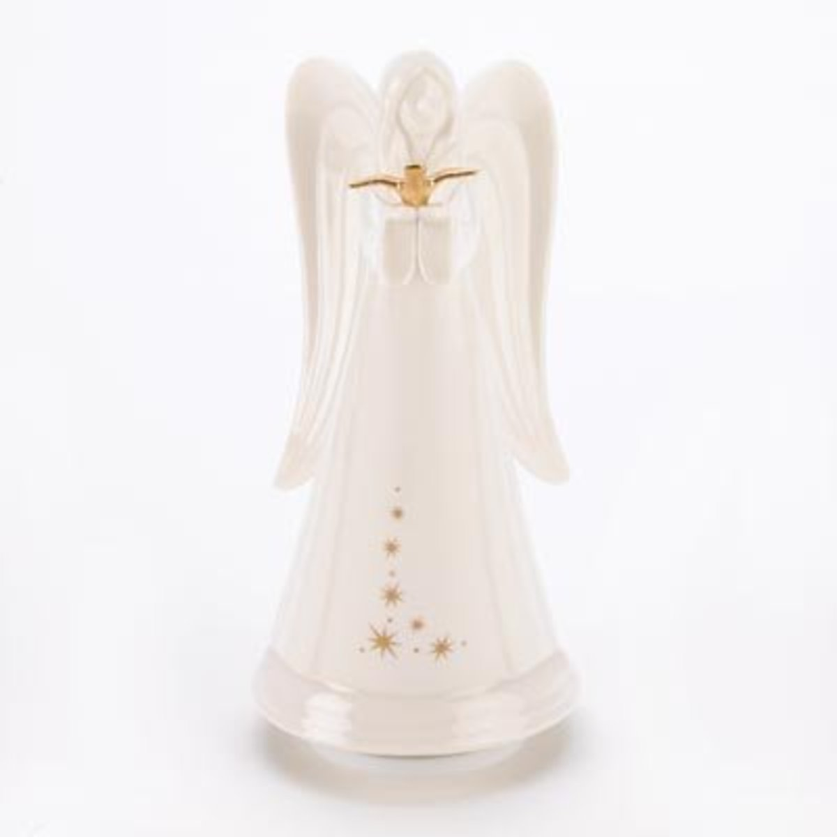 Porcelain Musical Angel Gift from Heaven Available at Amazon.