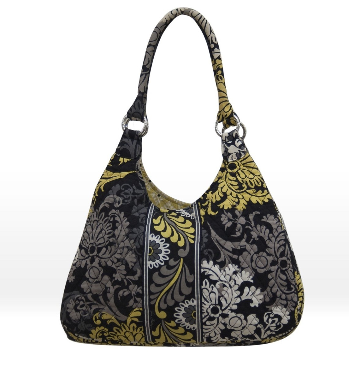 Soft-sided bags indicate a loving heart and the presence of a small inner child -- or a real child, or a bunch.