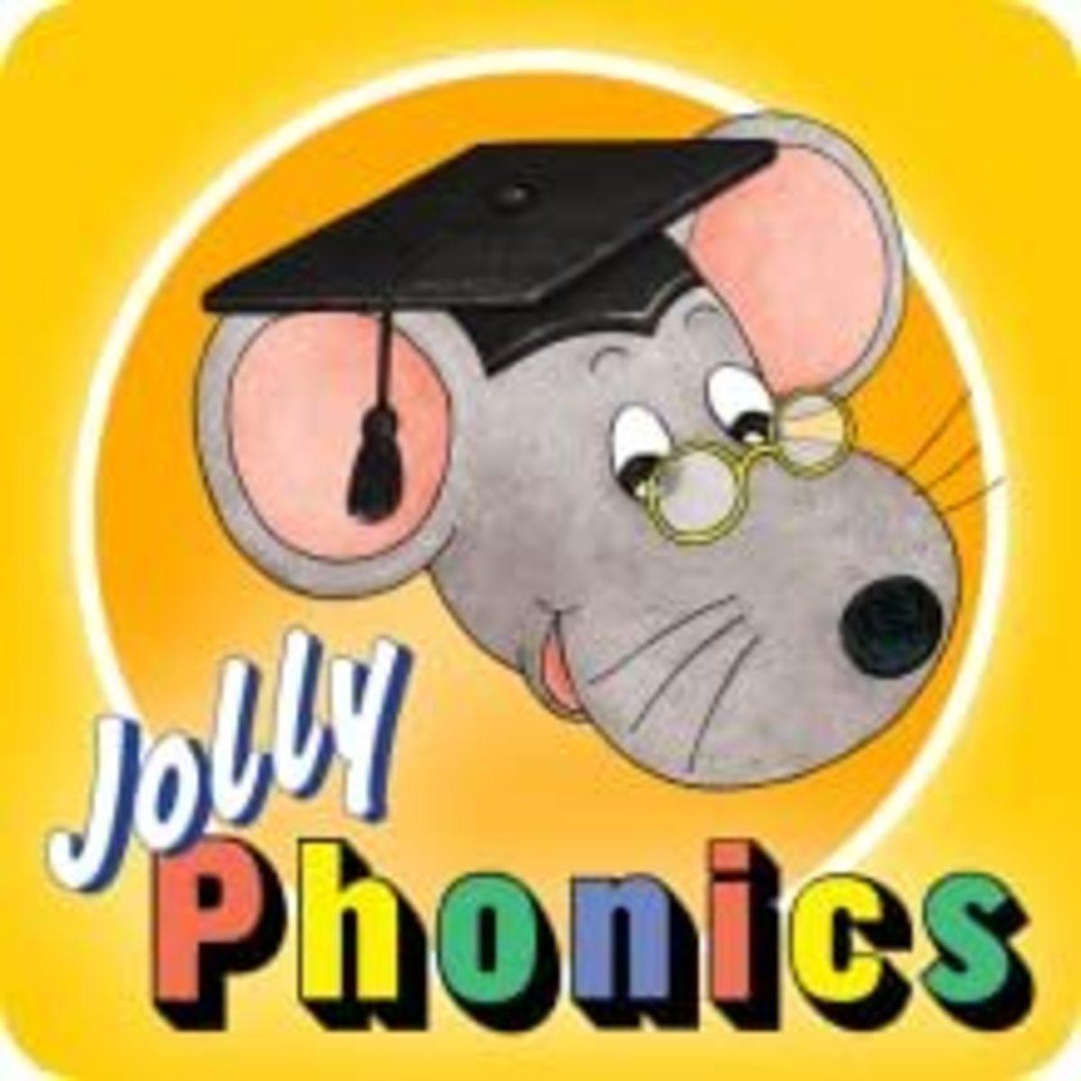 Using Jolly Phonics to Teach Phonics Skills