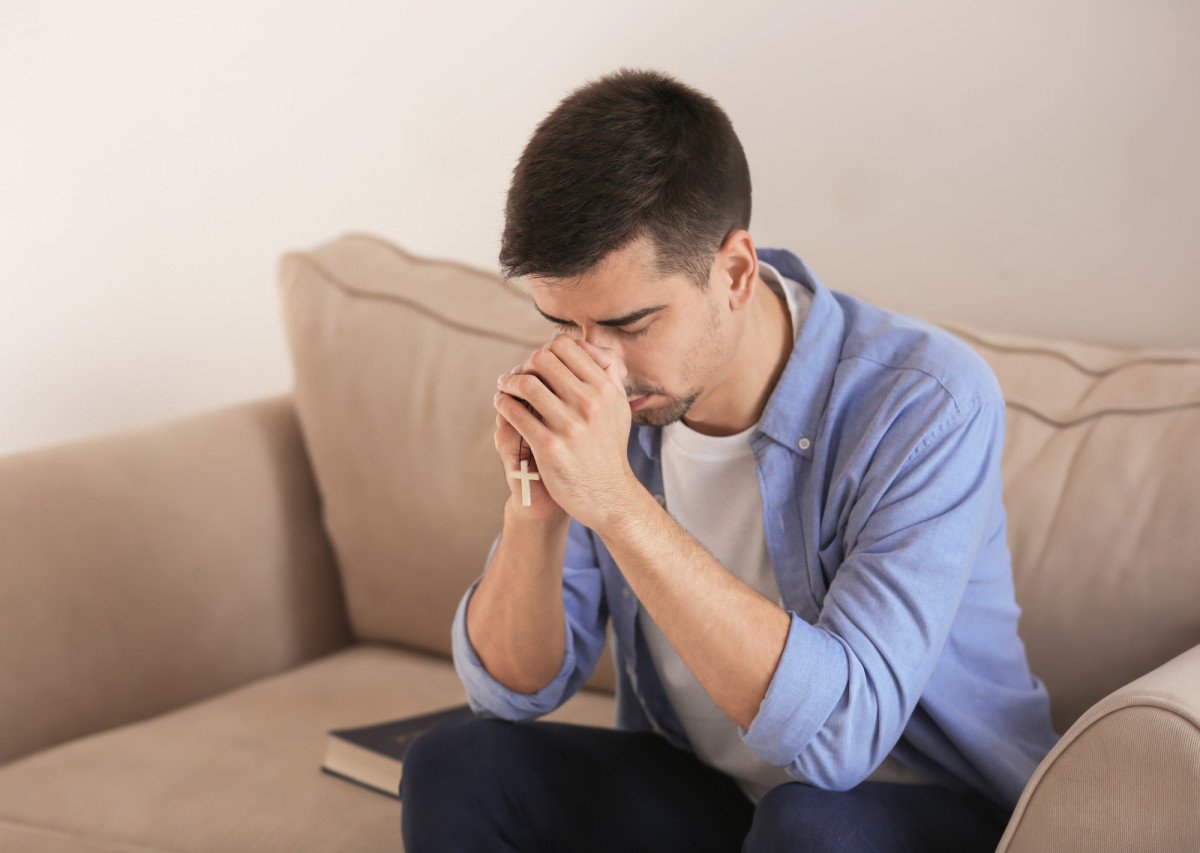 Asking Your Heavenly Father for Needs (Matthew 7:7-11)