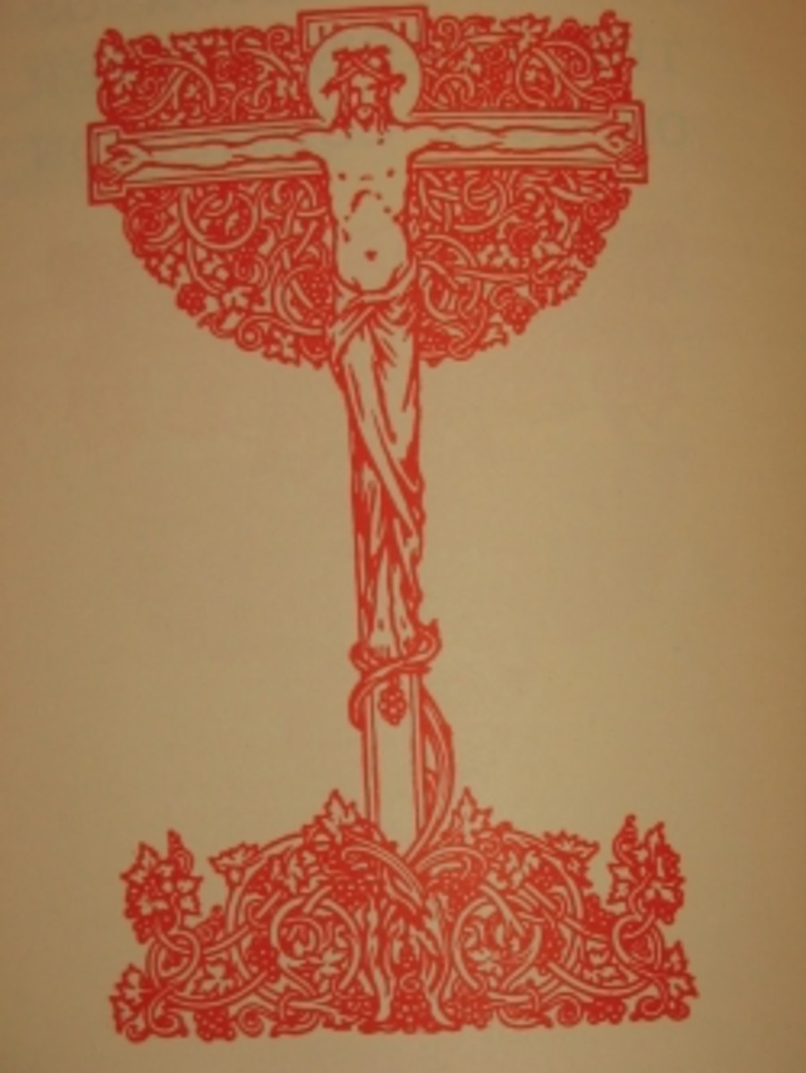 Catholic and Anglo-Catholic books