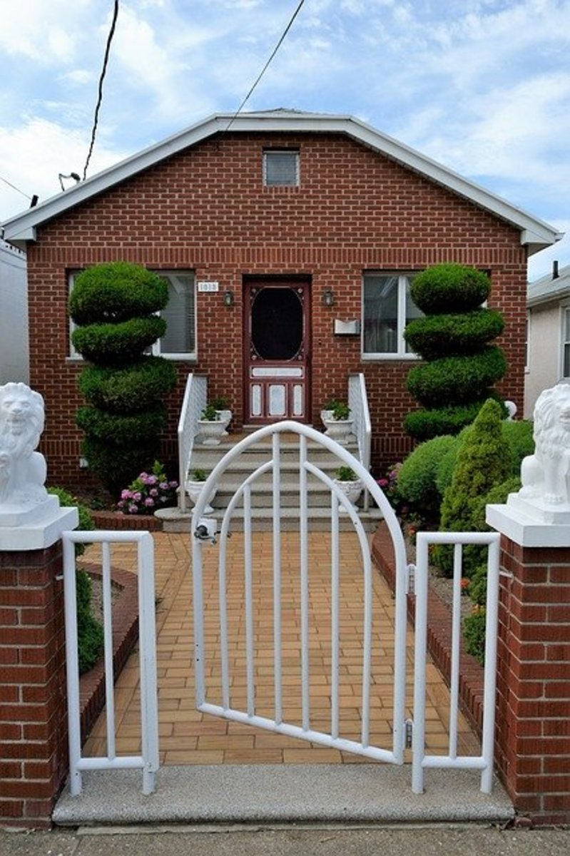 Buying Homeowner Insurance in Garland, Texas