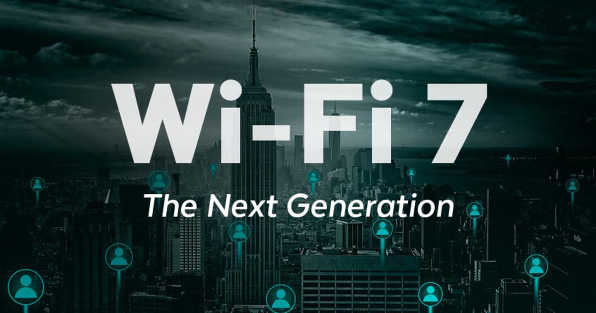 Next-Gen Wi-Fi 7
