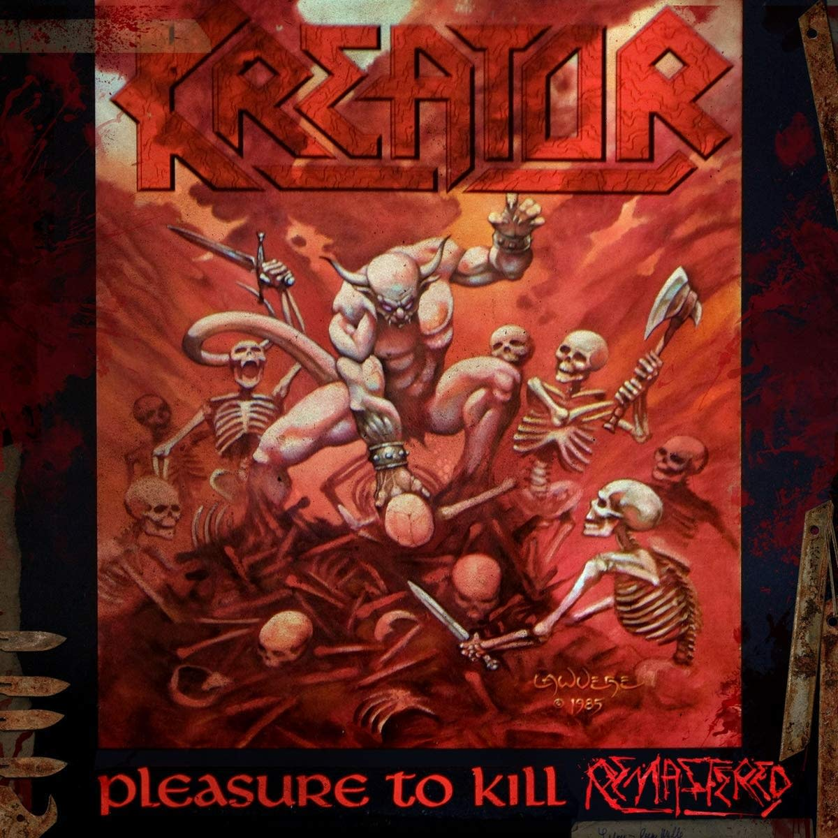 a-review-of-the-album-pleasure-to-kill-by-german-thrash-metal-band-kreator