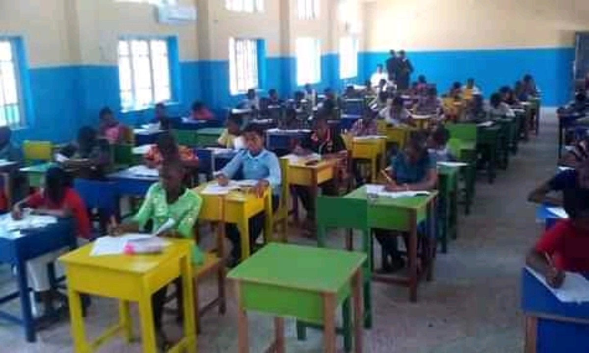 How to Write a Lesson Plan in Awka Private Schools