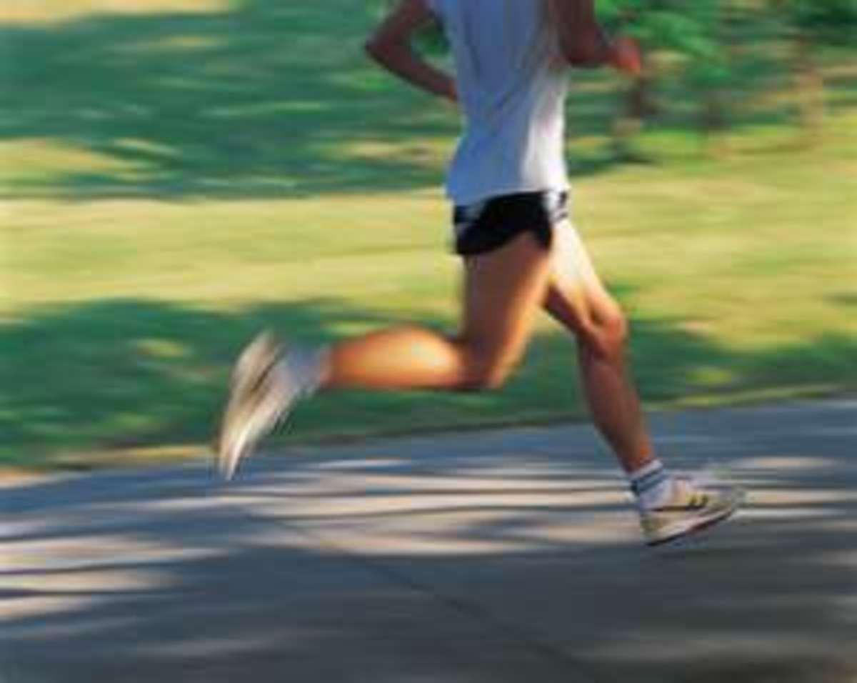 Jeff Galloway Marathon Running Strategy The Run/Walk Method