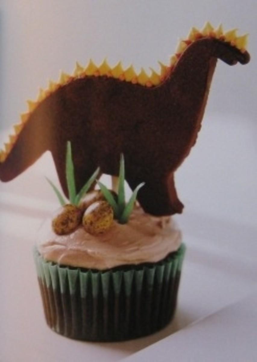 From Martha Stewart's Cupcakes