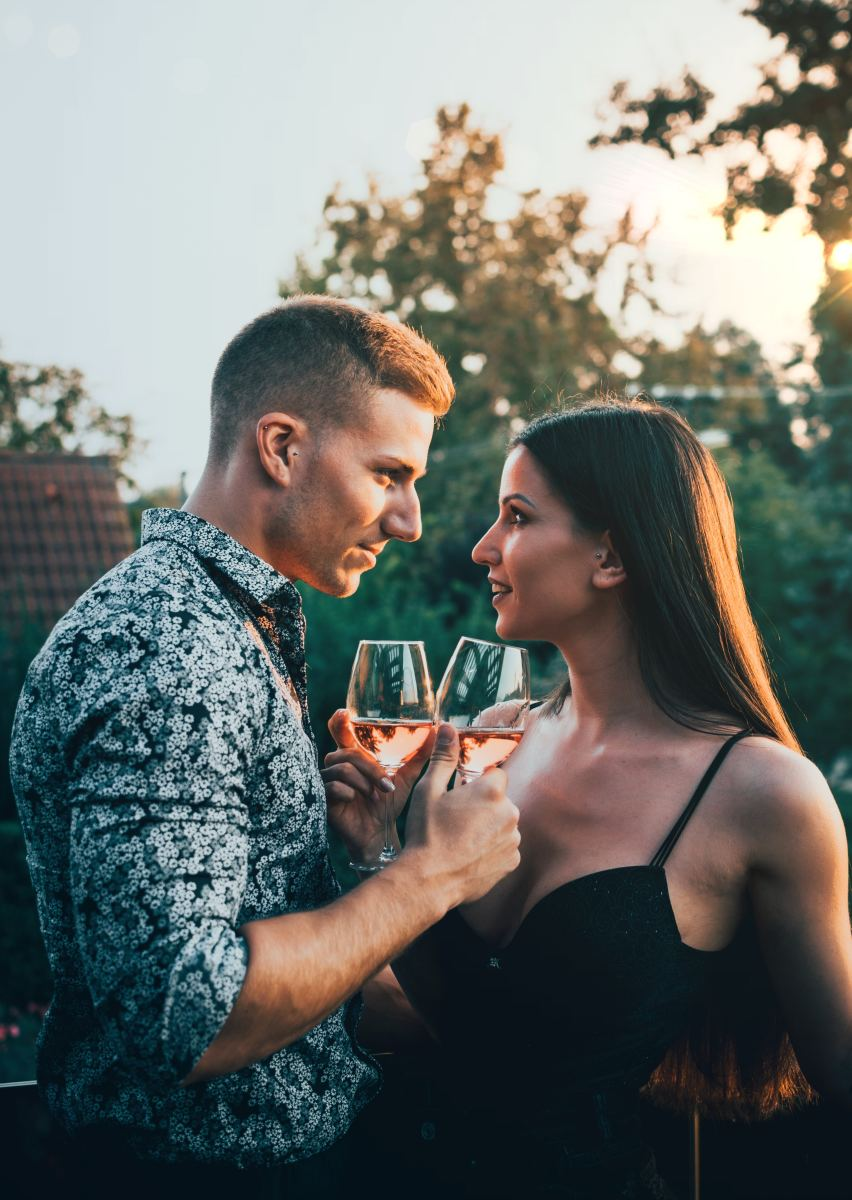 Does He Take Me Seriously Or For Granted? Seven Ways to Tell