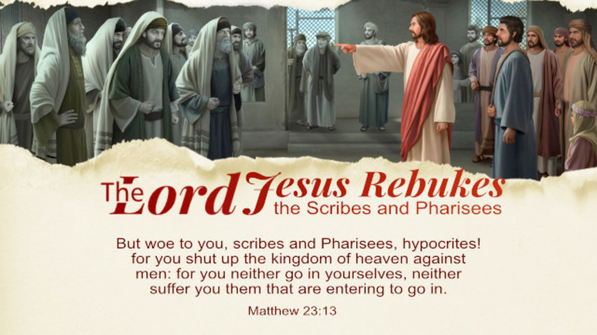 eight-woes-proclaimed-on-scribes-and-pharisees-2