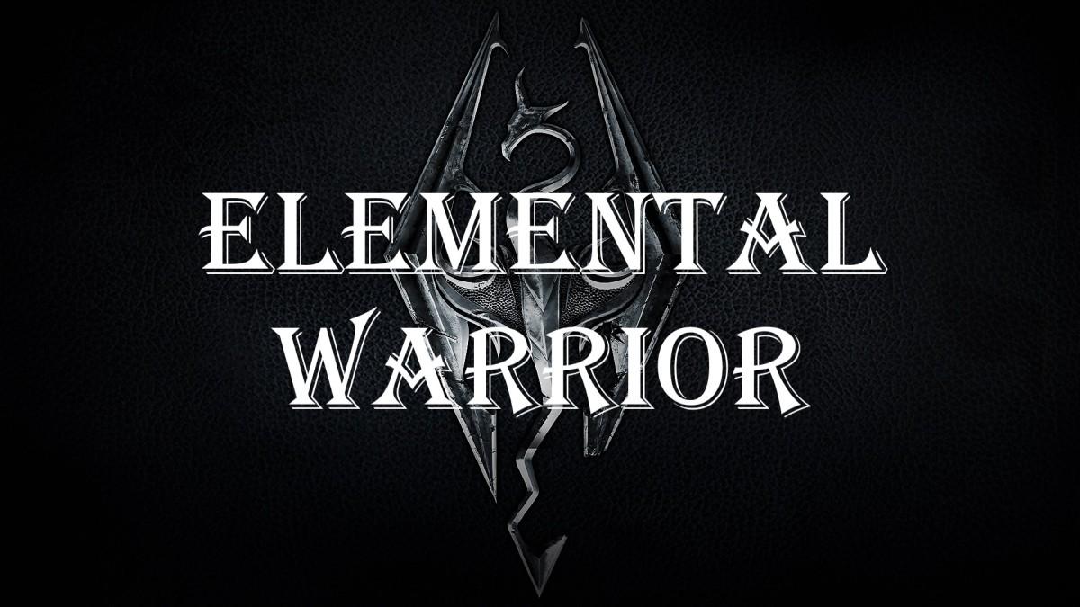 elemental-warrior