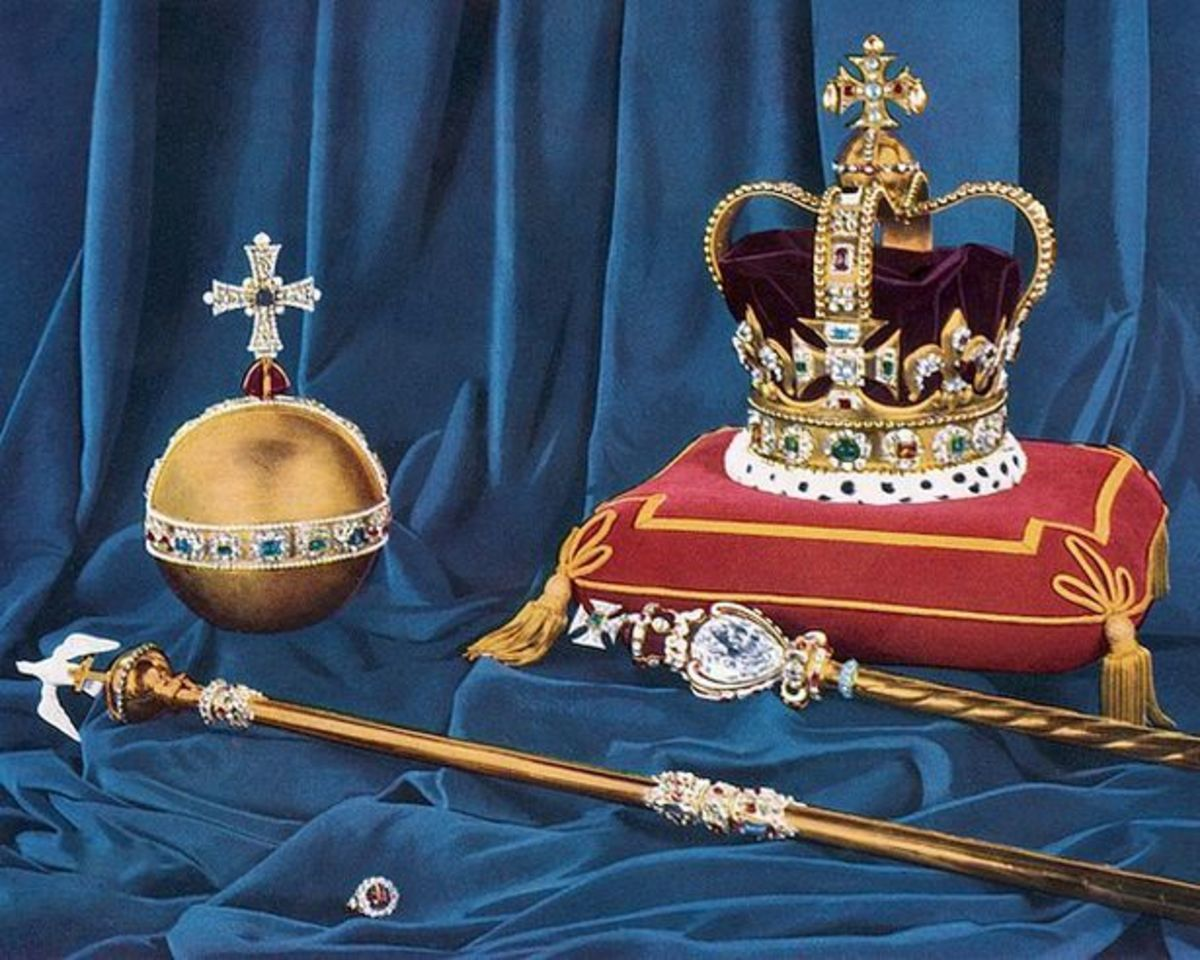 King John's Royal Treasure