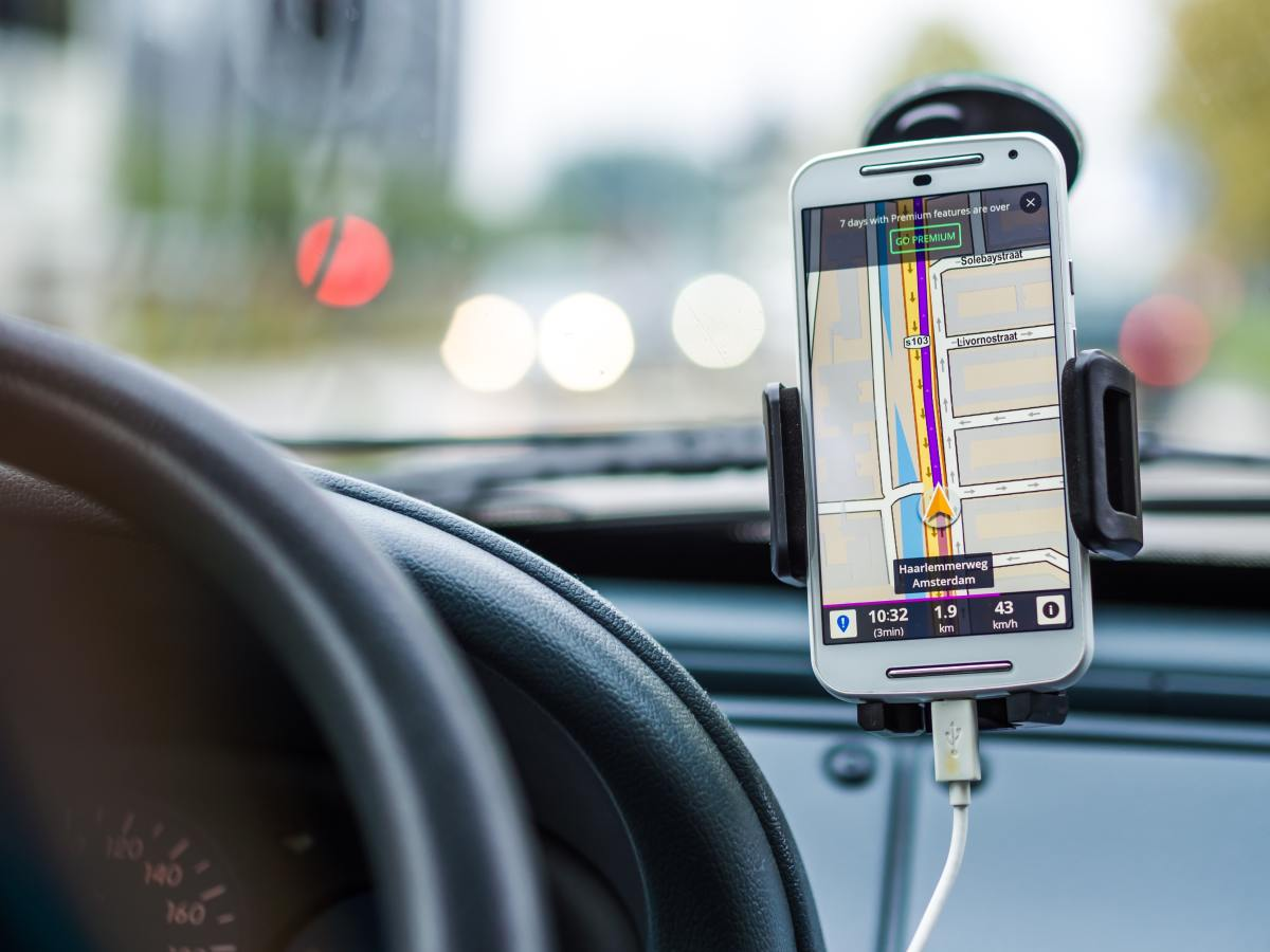 GPS, the Global Positioning System, is one of the most widely used devices today. GPS is used to get the latitude and longitude of exactly where we are standing on the surface of the earth.