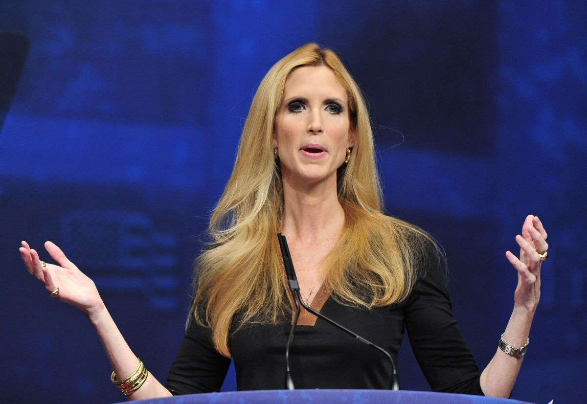 Godless by Ann Coulter: Book Review