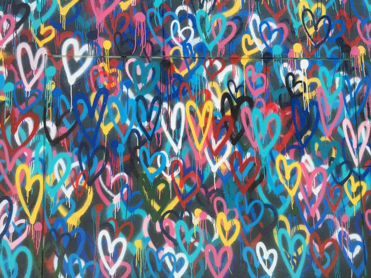 """""""Love is never wrong."""" —Melissa Etheridge"""