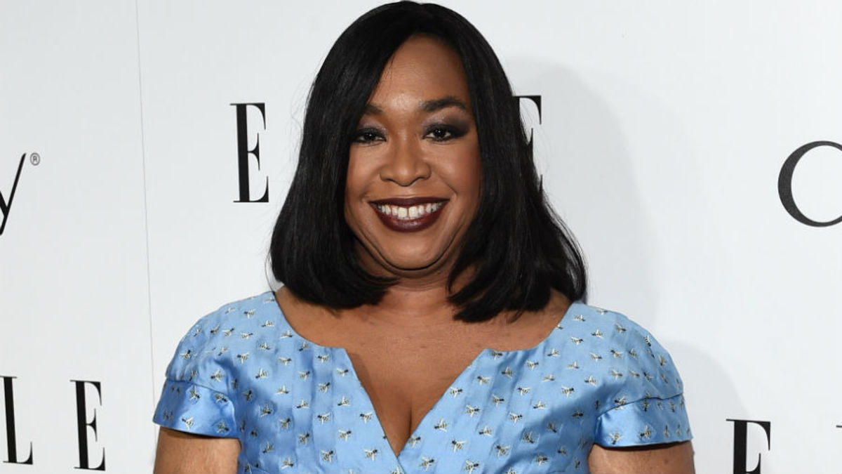 One of the people Kei LaGuins' admires and hopes to work with one day is, Shonda Rhimes, one of Hollywood's A-List TV producers.