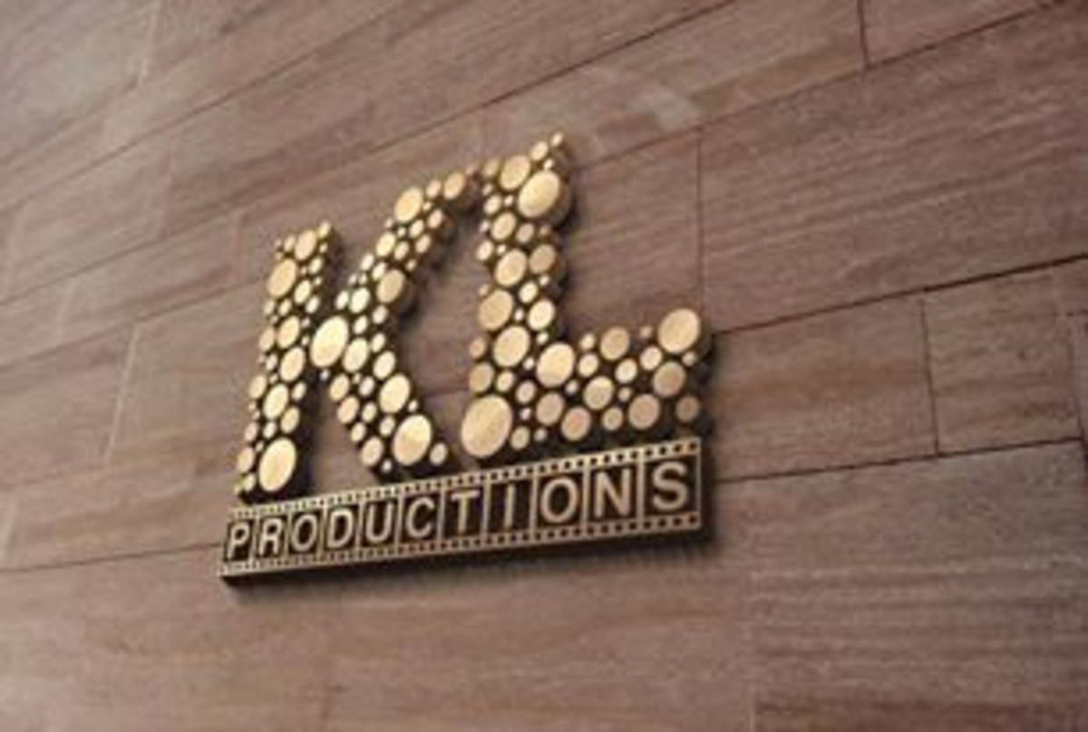 K.L. Productions, developed by Kei to allow her to launch her films and other entertainment ventures.