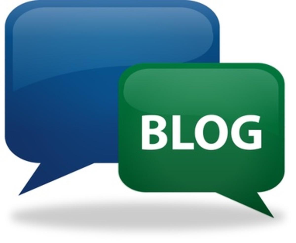 help-blogging