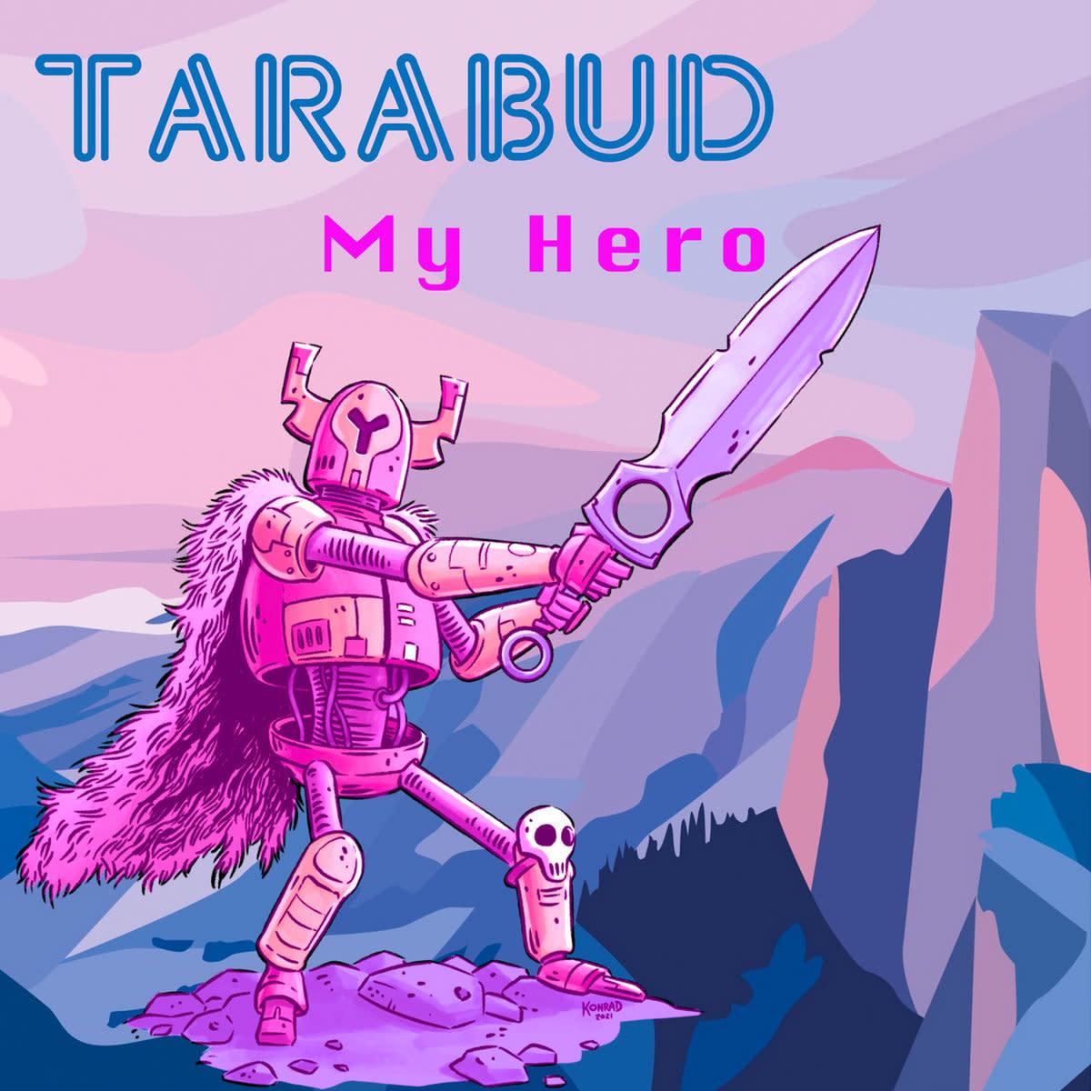 synth-single-review-my-hero-by-tarabud