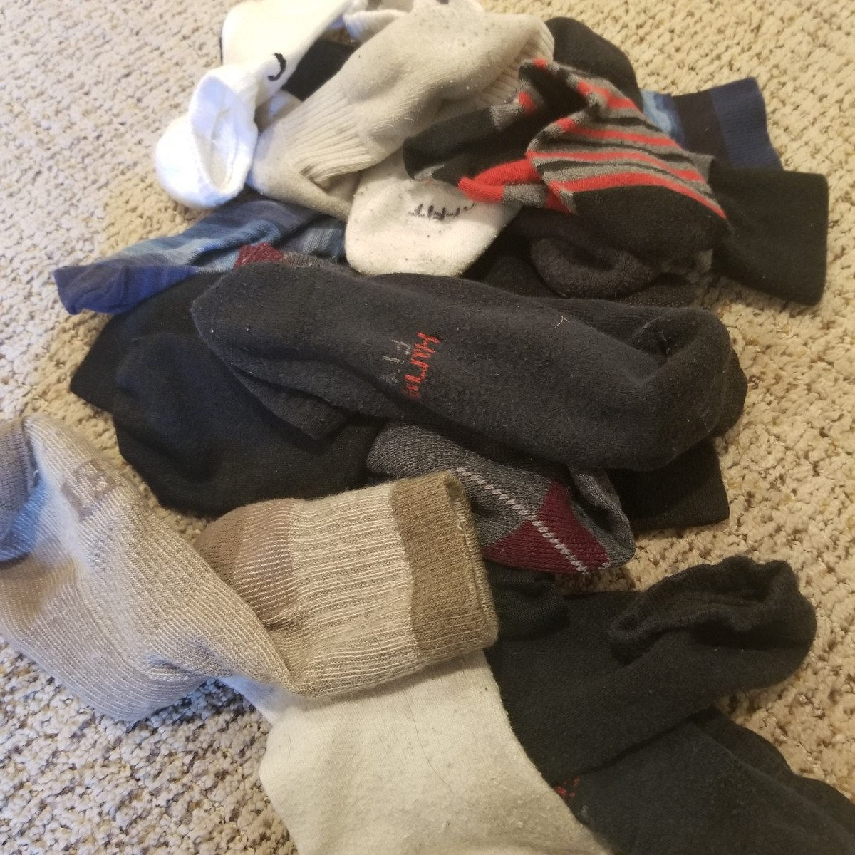 Odd Socks: Where They Go, Matching Them, Using Them and More