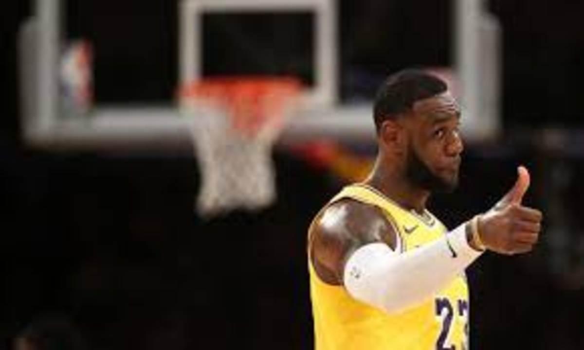 NBA 2020-2021 Season The Good and The Bad