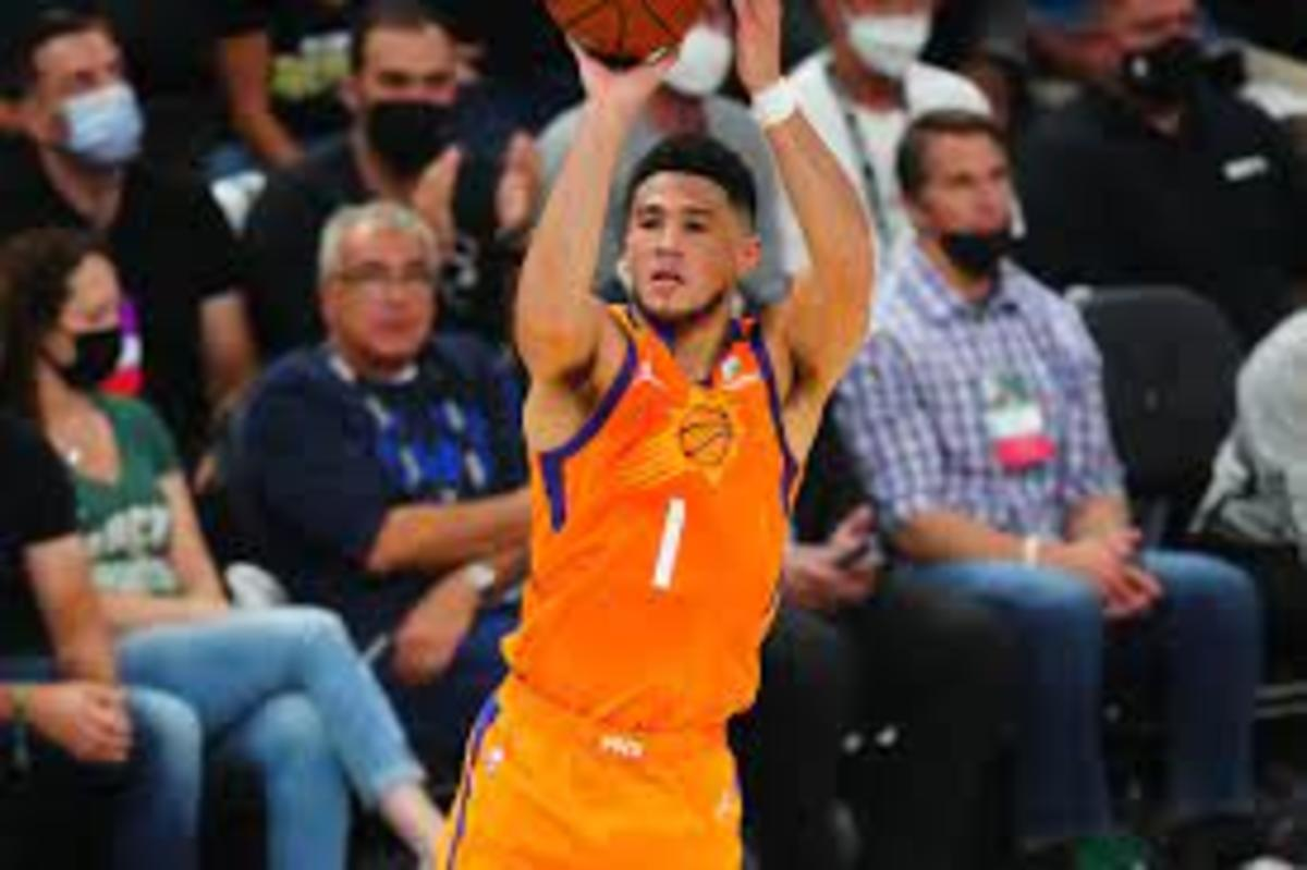 The Suns and multiple teams made their first or long awaited terms of winning