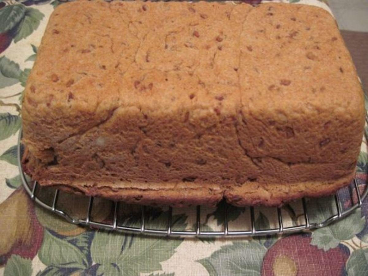 how-to-make-rugbrod-danish-rye-bread