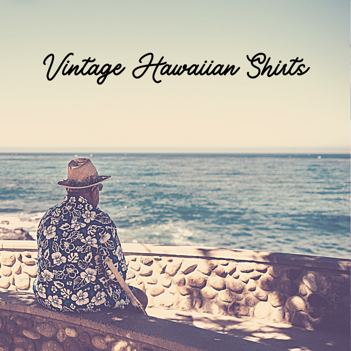 A brief guide to identifying vintage Hawaiian shirts