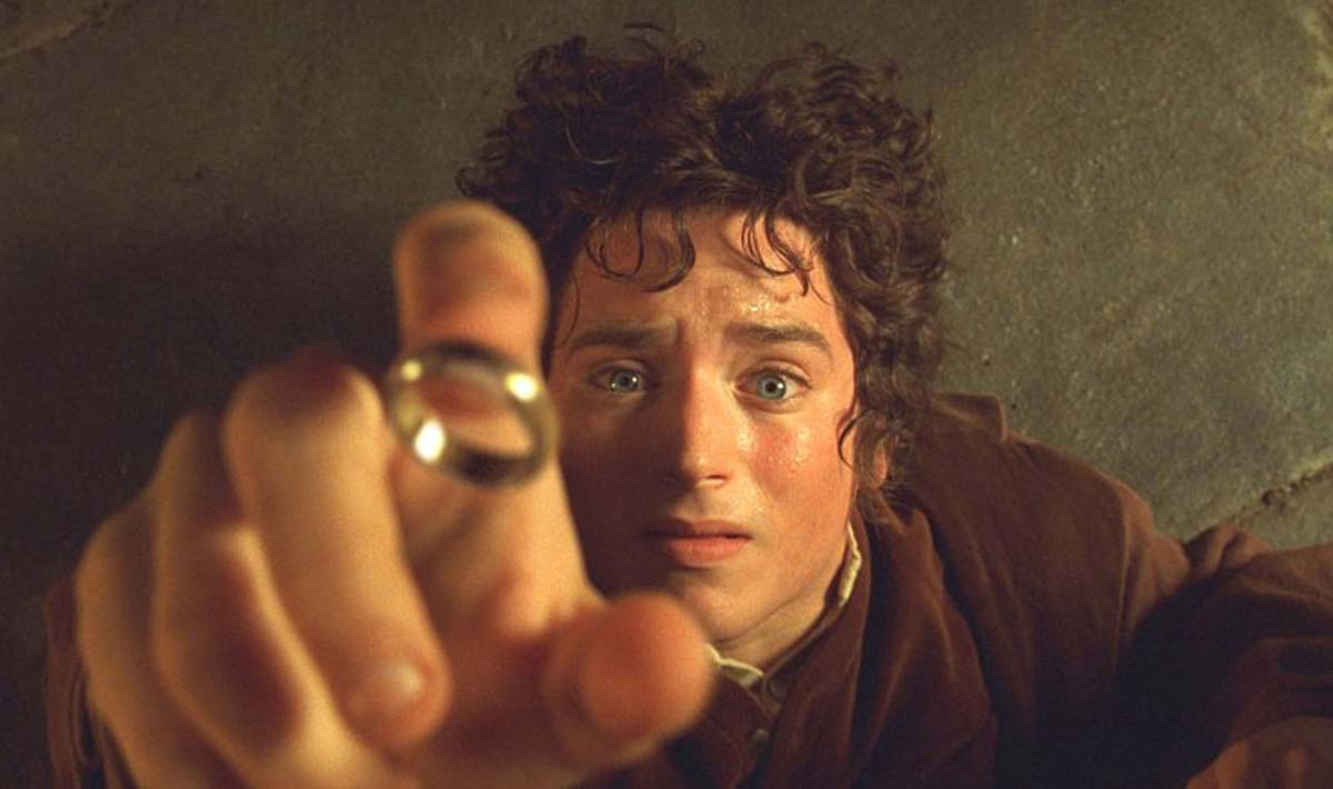'The Lord Of The Rings' is one series of films that really does rule them all...