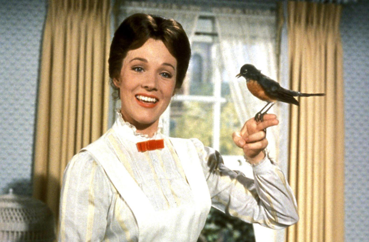 Like 'Mary Poppins', all these films are practically perfect in every way.