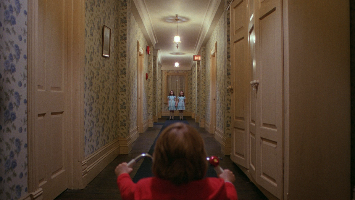 Kubrick's chilling masterpiece 'The Shining' remains a dark and disturbing picture and an essential horror film for fans.