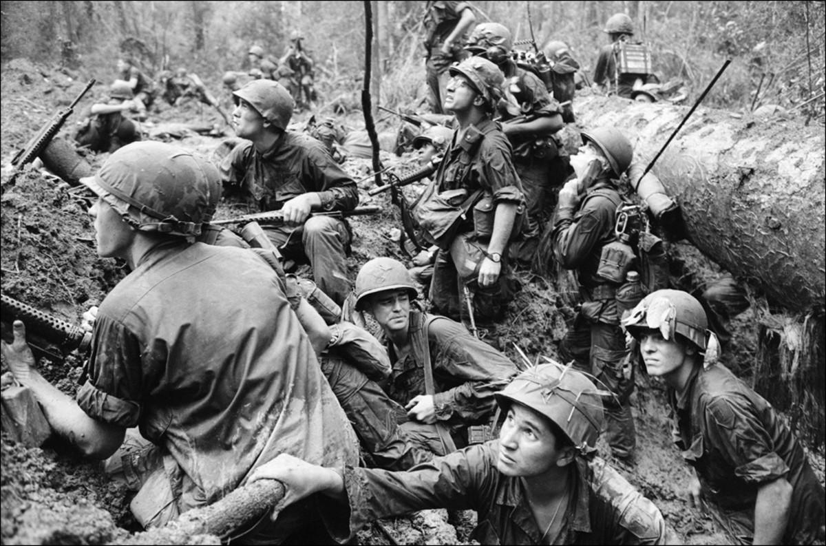 Vietnam Frontline